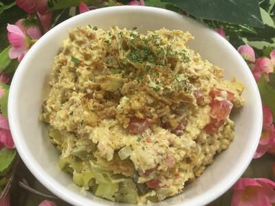 bicky salade