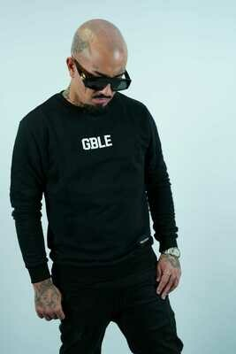 FELPA GBLE BLACK (MEN)