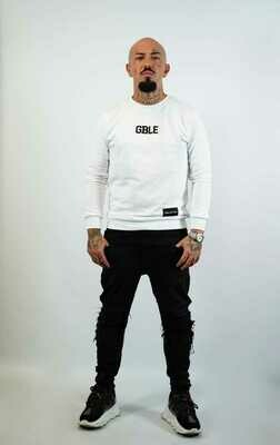FELPA GBLE WHITE (MEN)