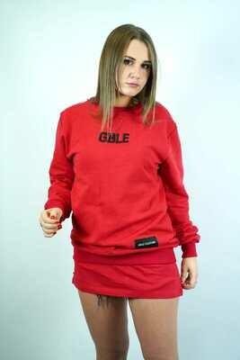 FELPA GIROCOLLO RED