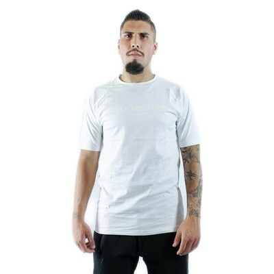 T-SHIRT LUMINISCENT WHITE