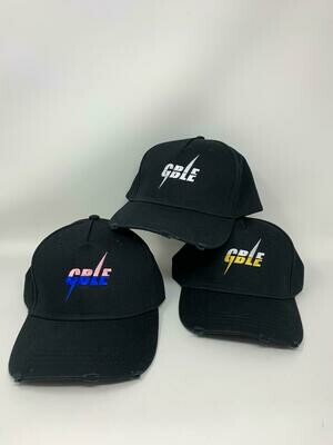 cap with visor