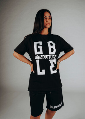 T-Shirt Donna Cod.02 BLACK