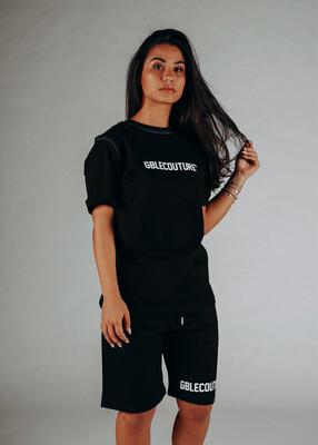 T-Shirt Donna Cod.05 BLACK