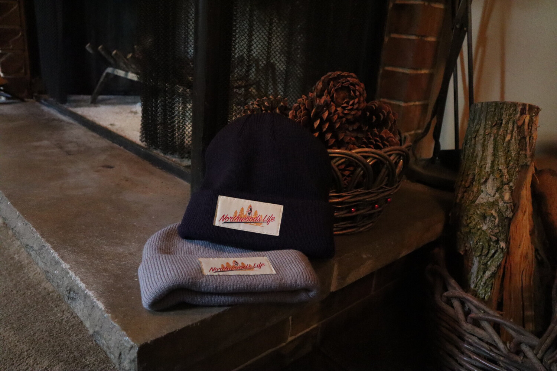 Winter Outdoor Headwear - Gray