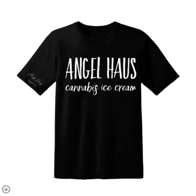 Angel Haus Cannabis Ice Cream Tee