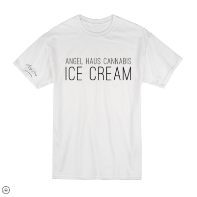 Angel Haus Ice Cream Tee