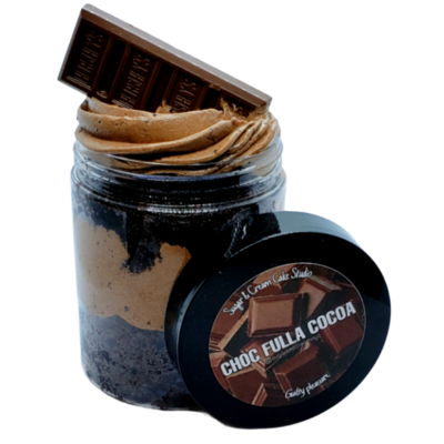 Choc Fulla Cocoa