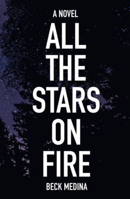 All the Stars on Fire Signed Print Book (Free eBook download included!)
