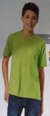T-shirt - Crew Neck