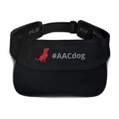 #AACdog Visor