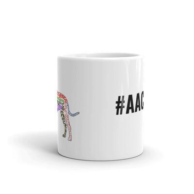 #AACdog Mug