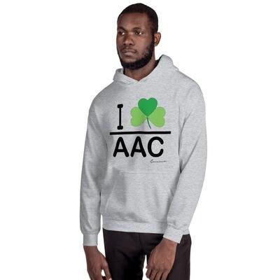 St. Patricks AAC Unisex Hoodie
