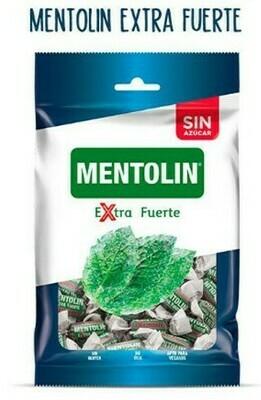 Mentolin Extrafuerte