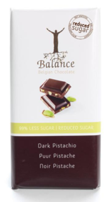 Balance Dark Pistacho