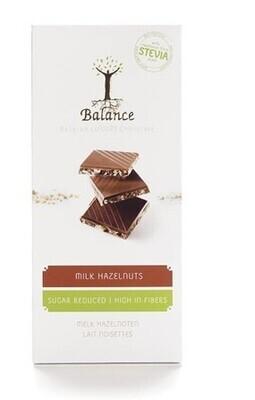 Balance Milk Hazelnut Stevia