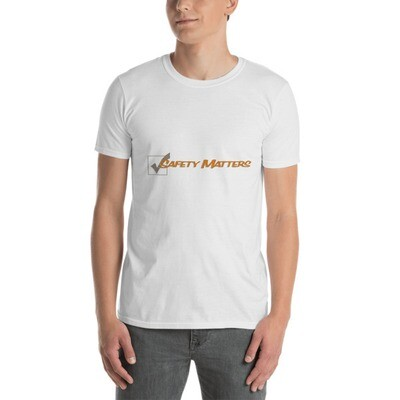 Safety Matters Unisex T-Shirt