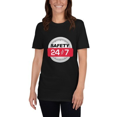 Safety 24/7 Unisex T-Shirt