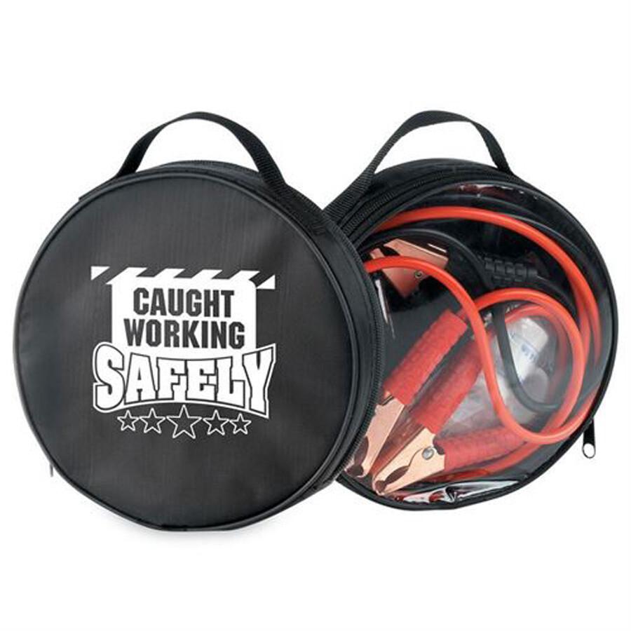 5-Piece Auto Emergency Kit