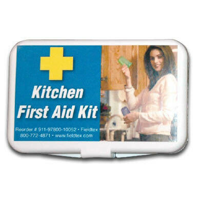 Kitchen First Aid Kit