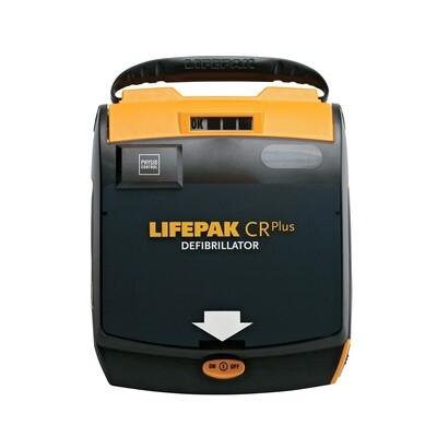 Physio-Control LIFEPAK CR Plus AED (Semi Auto)