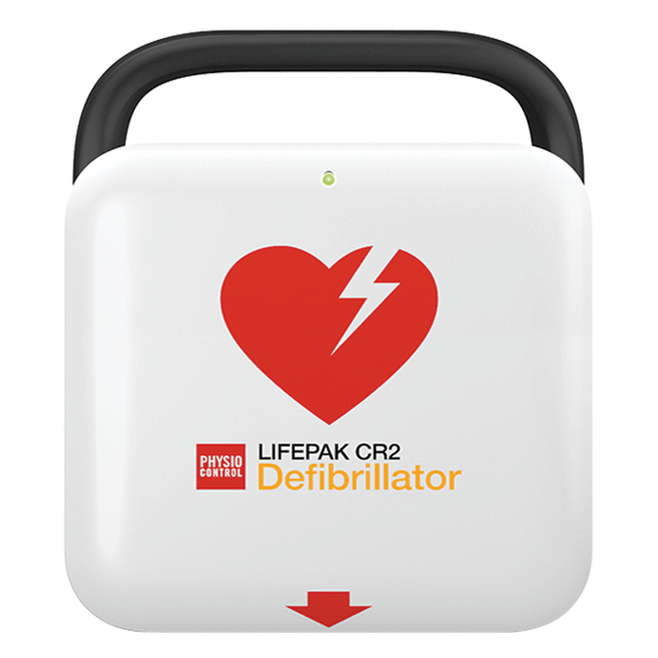 LIFEPAK CR2 AED (Semi Auto)