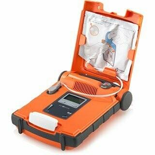 Cardiac Science Powerheart G5 AED (Fully Auto)