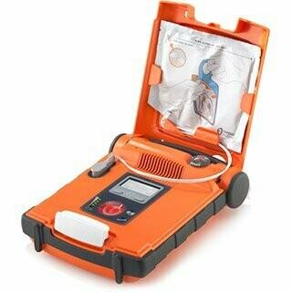 Cardiac Science Powerheart G5 AED (Semi Auto)
