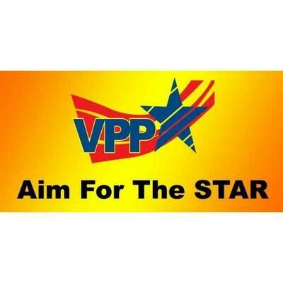 Aim for VPP STAR Banner