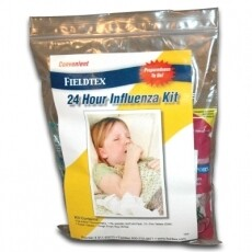 Twenty-Four Hour Influenza Kit