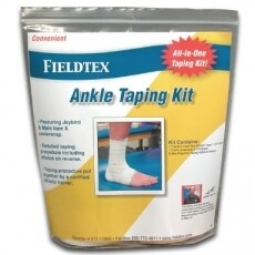 Ankle Taping Kit