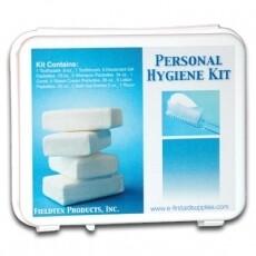 Personal Heat Stress Kit