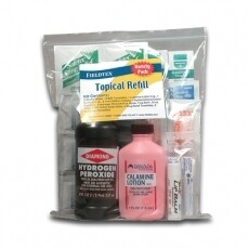 Topical Refill Kit
