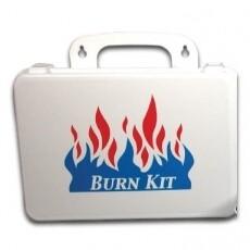 Industrial Burn Kit