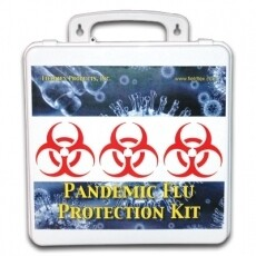 Multi-Use Pandemic Flu Kit