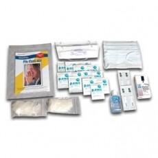 Personal Flu Prevention Kit