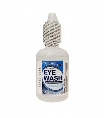 Eyewash 1 oz.