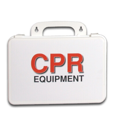 NY State Compliant CPR Kit