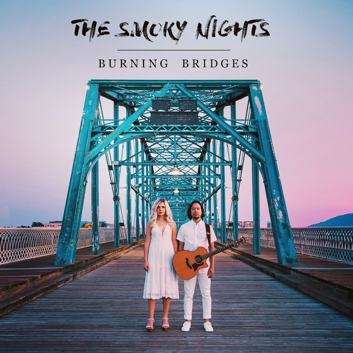 Burning Bridges Album