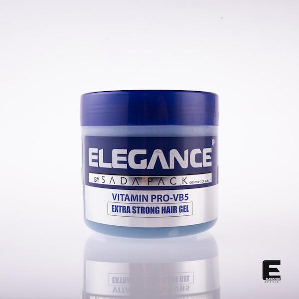 """Гель для волос очень стильной фиксации PRO-VB5 """"Elegance""""250 мл"""