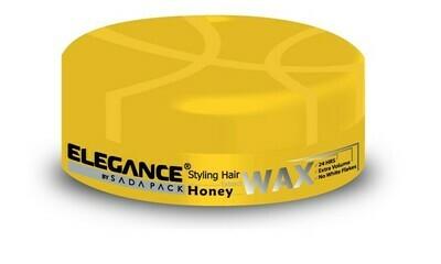 """Воск для волос """"С экстрактом мёда"""" 140 гр"""