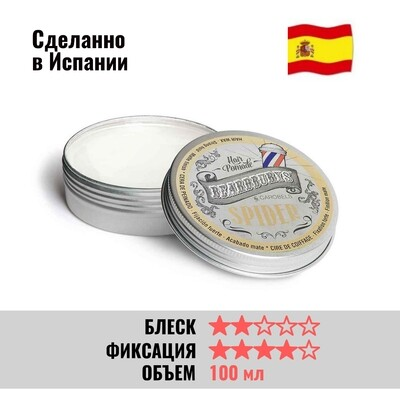 Паутинка/тянучка BeardBurys - WAX Spider  100 мл