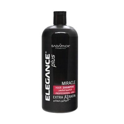 """Шампунь для волос Elegance """"Miracle"""" 1000  мл"""