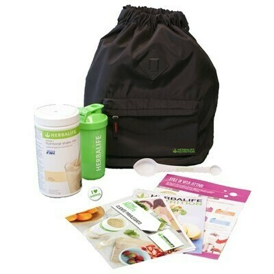 United States - English Instructions for discounts on herbalife products