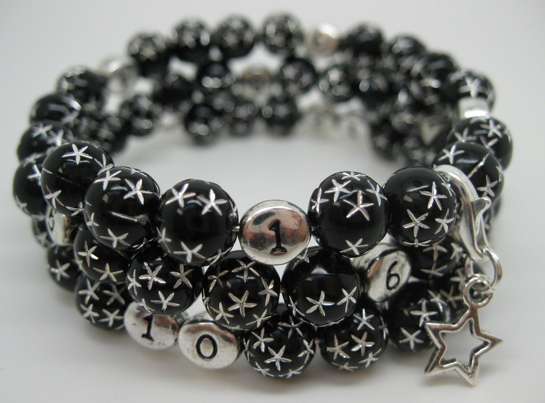 Lactobijou black star