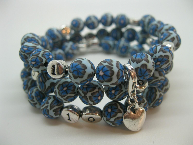 Lactobijou soft blue