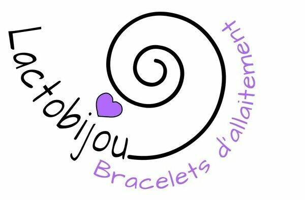 Lactobijou, bracelets d'allaitement