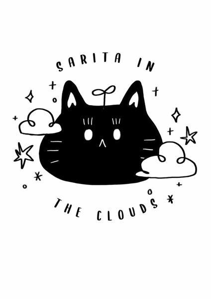 Sarita in the Clouds
