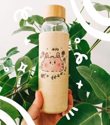Bolletita Cristal&Bamboo