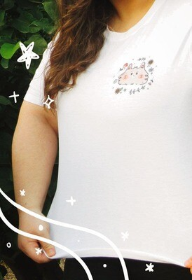 Camiseta #2 (100% algodón)
